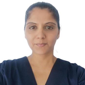Anisha Reddy