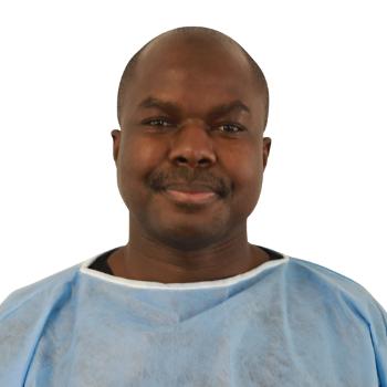 Dr Michael Muwanguzi