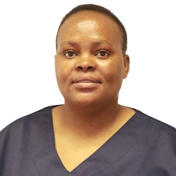 Martha Kgaphola